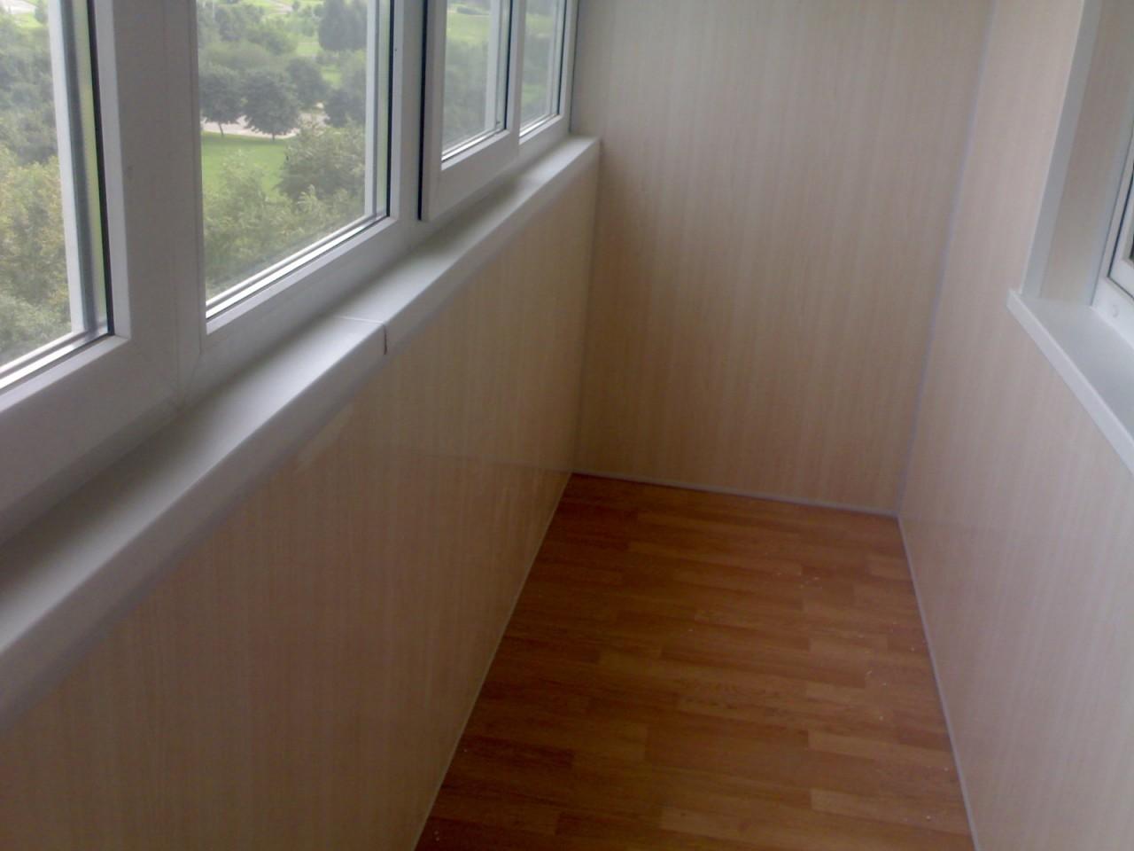 Остекление балконов и лоджий. объявление в москве.